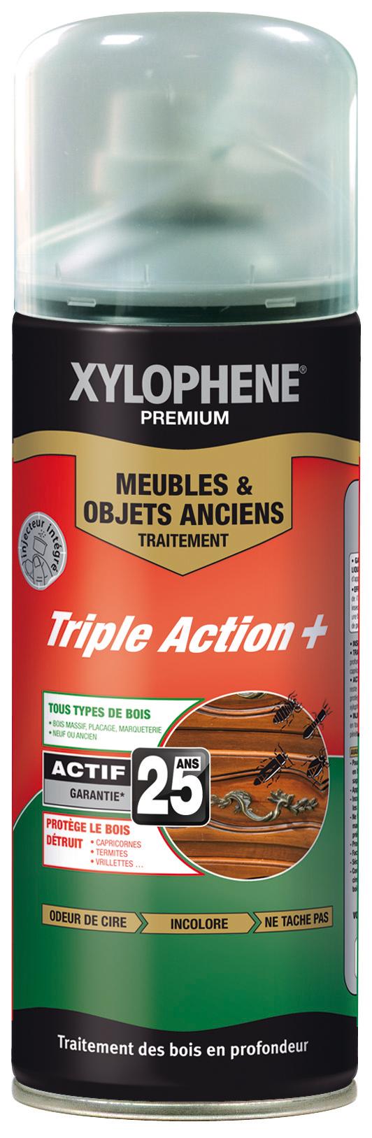 XYLOPHENE Traitement Meubles U0026 Objets Anciens (c)XYLOPHENE