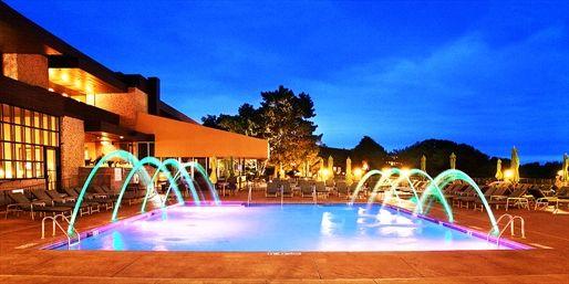 grand Geneva resort Lake Geneva WI  love!!