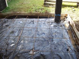 Concrete Slab Patio Concrete Patio Slab 334 Concrete Patio Slab With Beam  And Moisture Barrierjpg