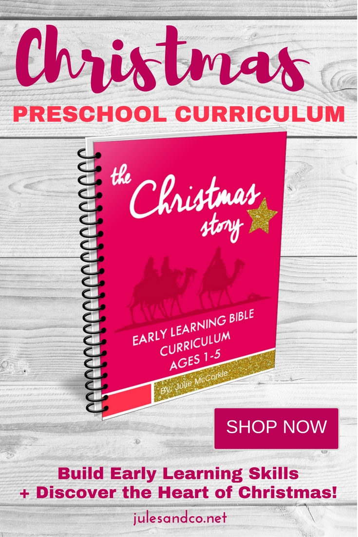 bible based preschool curriculum take a journey through the story this 98678