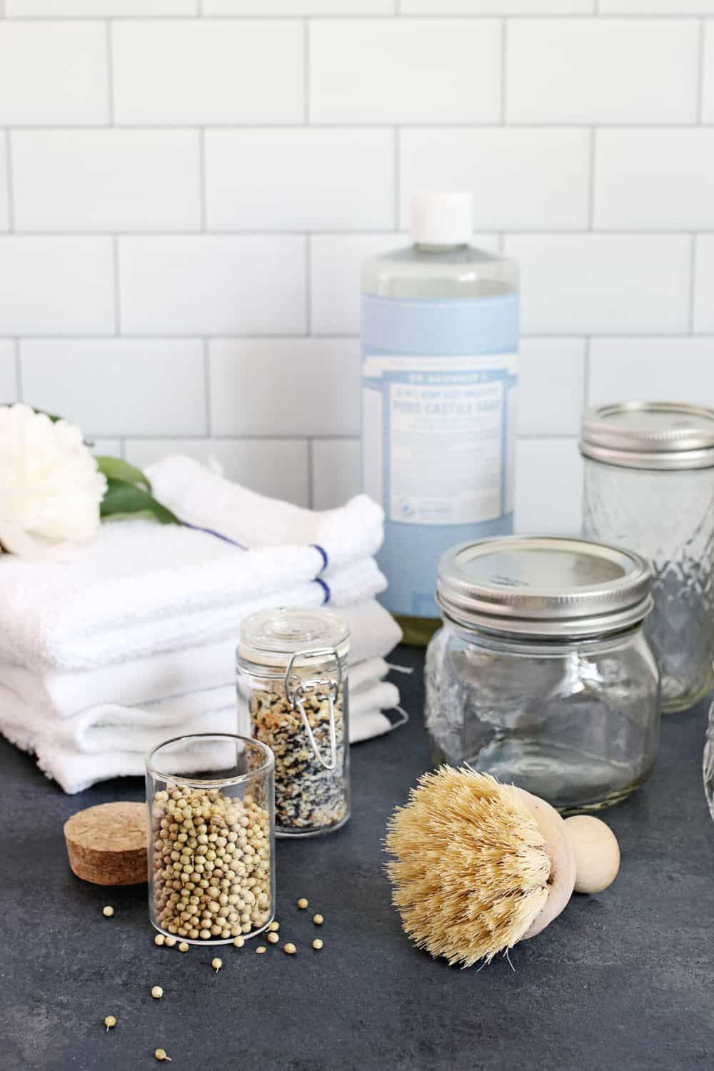 5 zero waste kitchen swaps that are totally doable zero waste natural cleaning products on zero waste kitchen interior id=16640