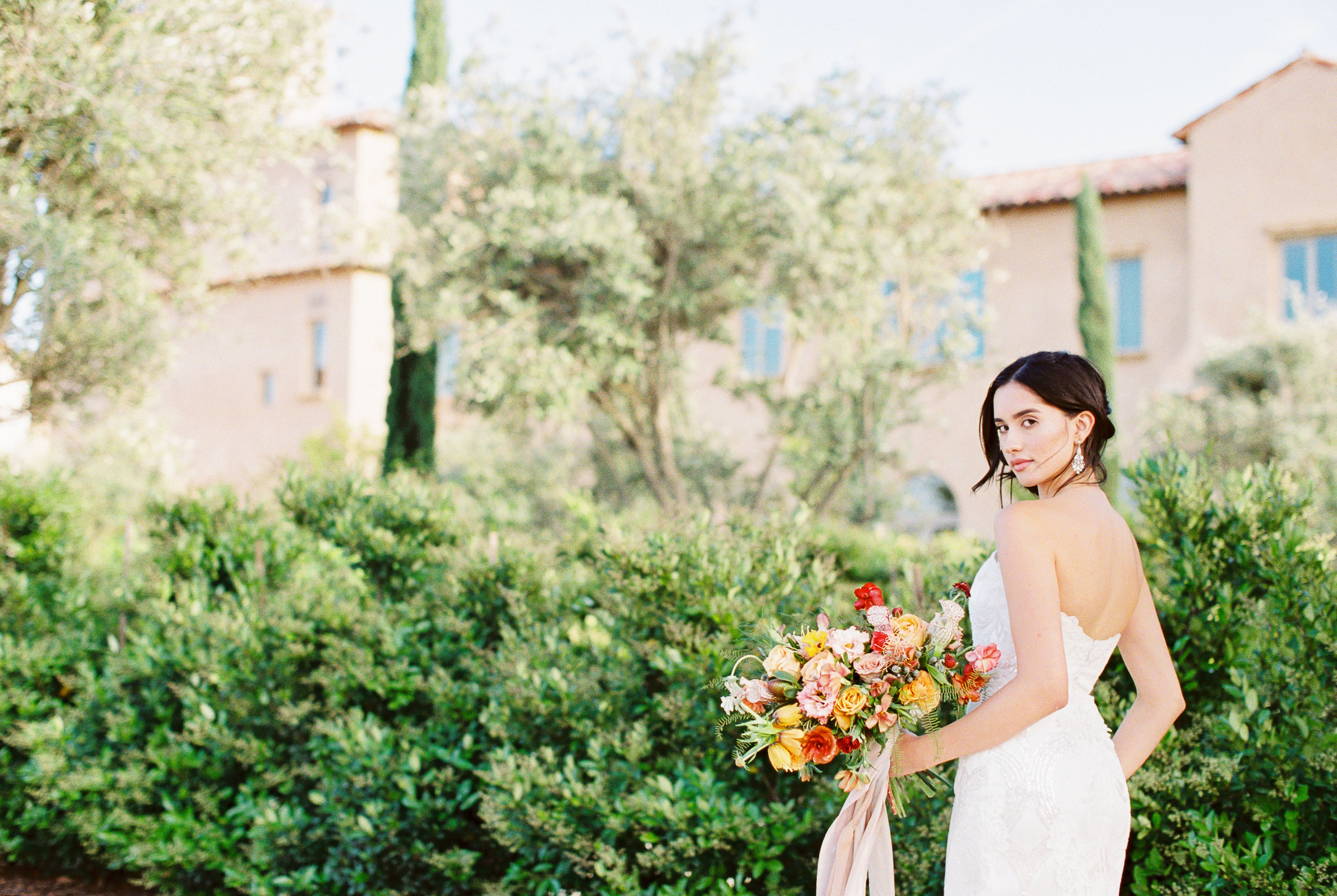 Wedding at Allegretto Vineyard Resort | Paso Robles in ...