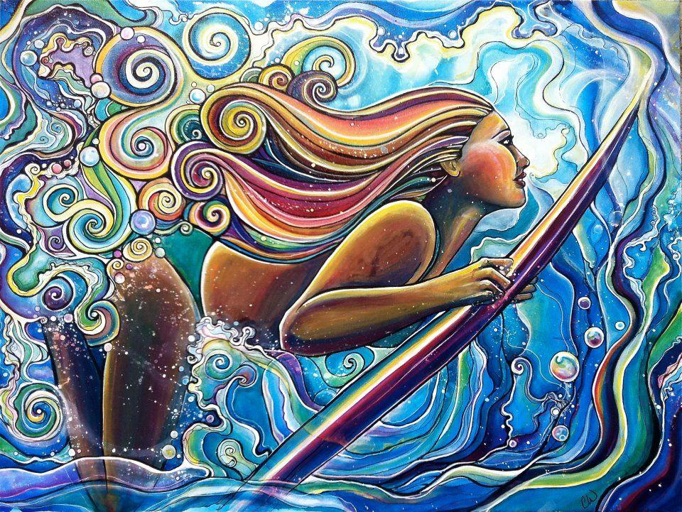 surf art tumblr ocean surf pinterest