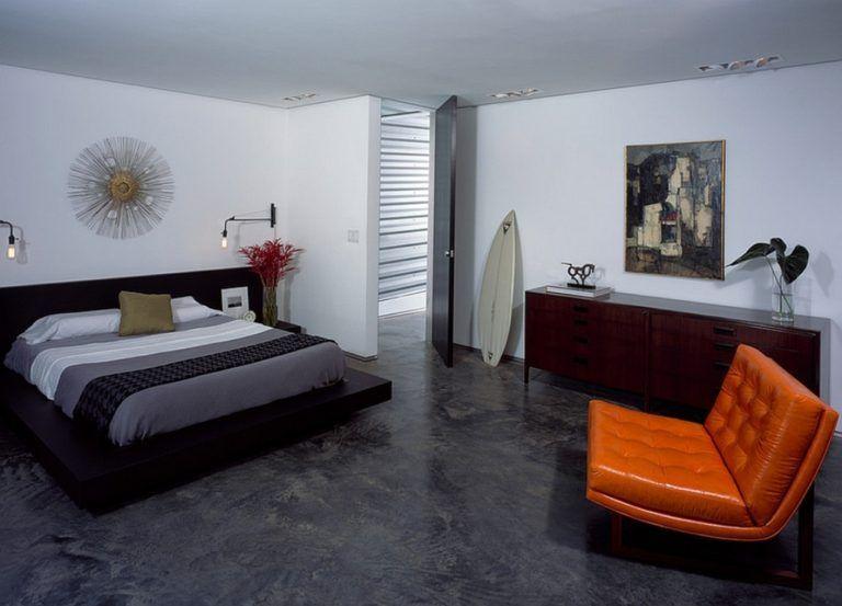 30 Best Bedroom Ideas For Men Modern Bedroom Decor Modern Vintage Bedrooms Bedroom Vintage