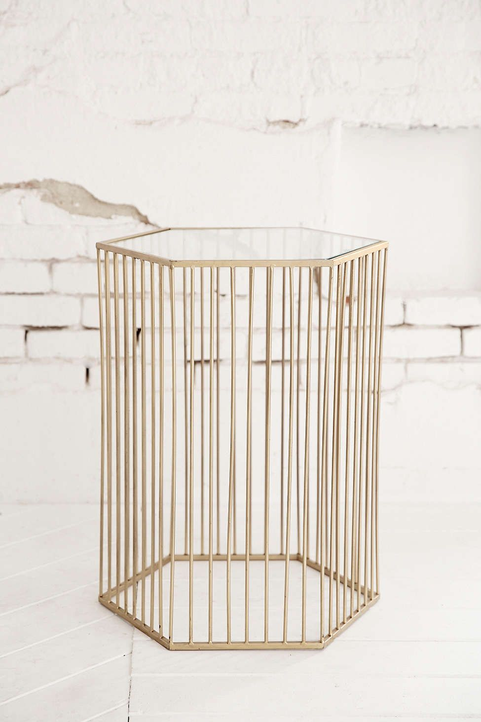 Harper Side Table | Spaces, Living rooms and Room