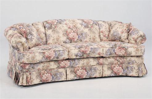 7207 Traditional Sofa By Cambridge Of California Traditional Sofa Sofa Home Decor