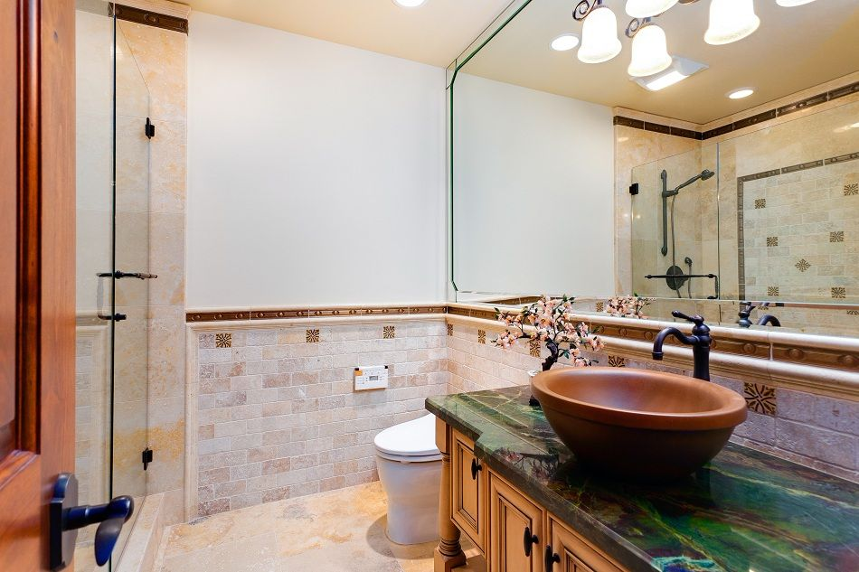 Bathroom In Spanish astounding spanish style bathrooms gallery - best idea home design