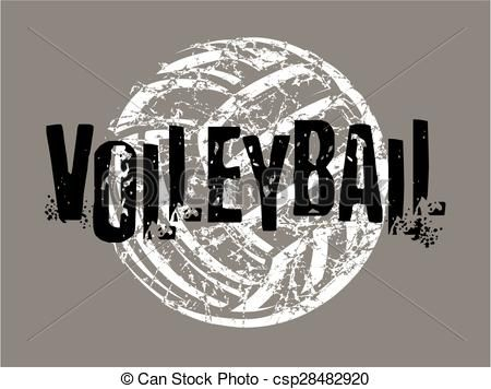 Vector distressed volleyball stock illustration royalty free vector distressed volleyball stock illustration royalty free illustrations stock clip art icon sciox Gallery