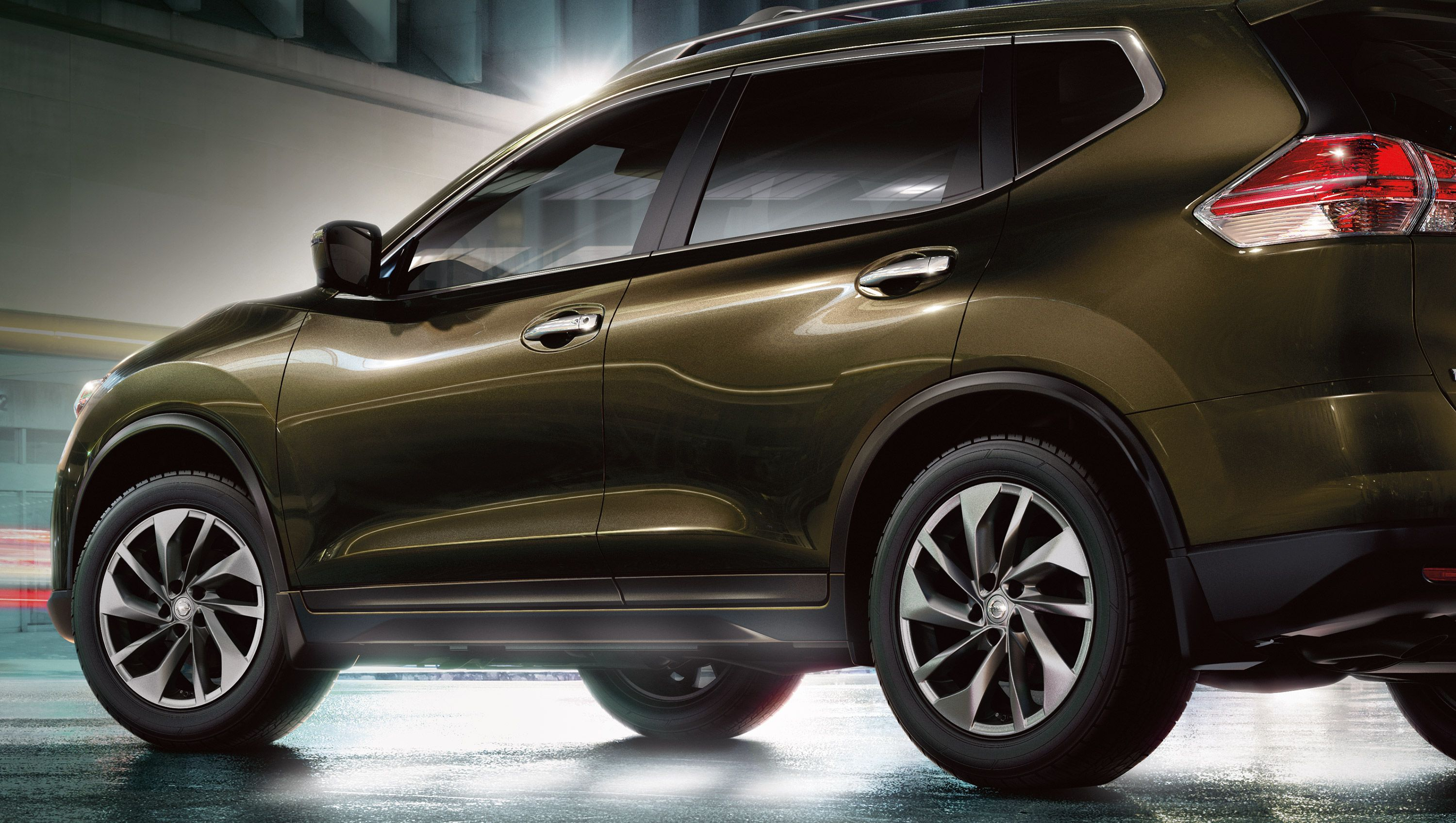 The 2016 nissan rogue has been one of nissan s greatest successes since its redesign back