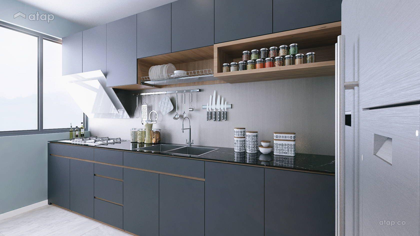 The Vyne Interior Design Renovation Ideas Photos And Price In Malaysia Atap Co Interior Design Interior Kitchen Design