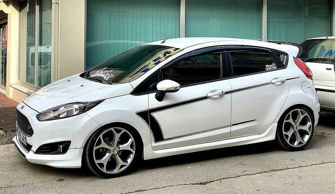 Pin By Olympia Siaga On Ford Fiesta Ford Fiesta Ford Ford Focus St