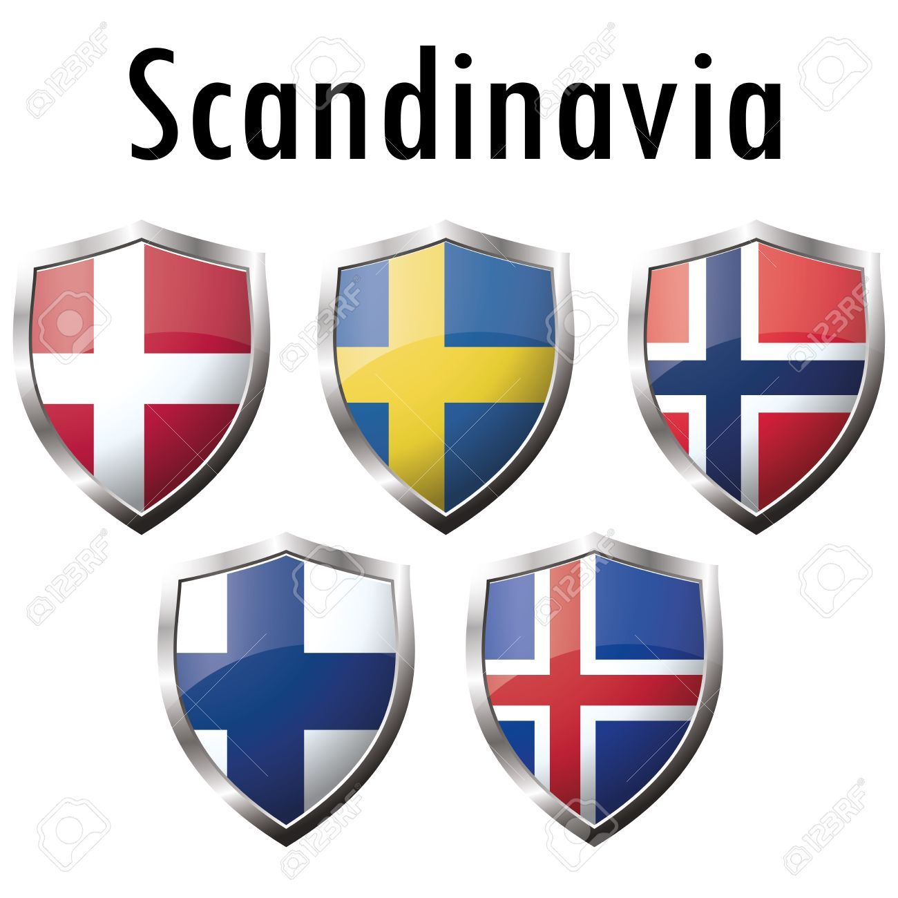 Scandinavia Live Iptv New M3u Free Channels 30 09 2019 Country Flags Icons Flag Icon Countries And Flags