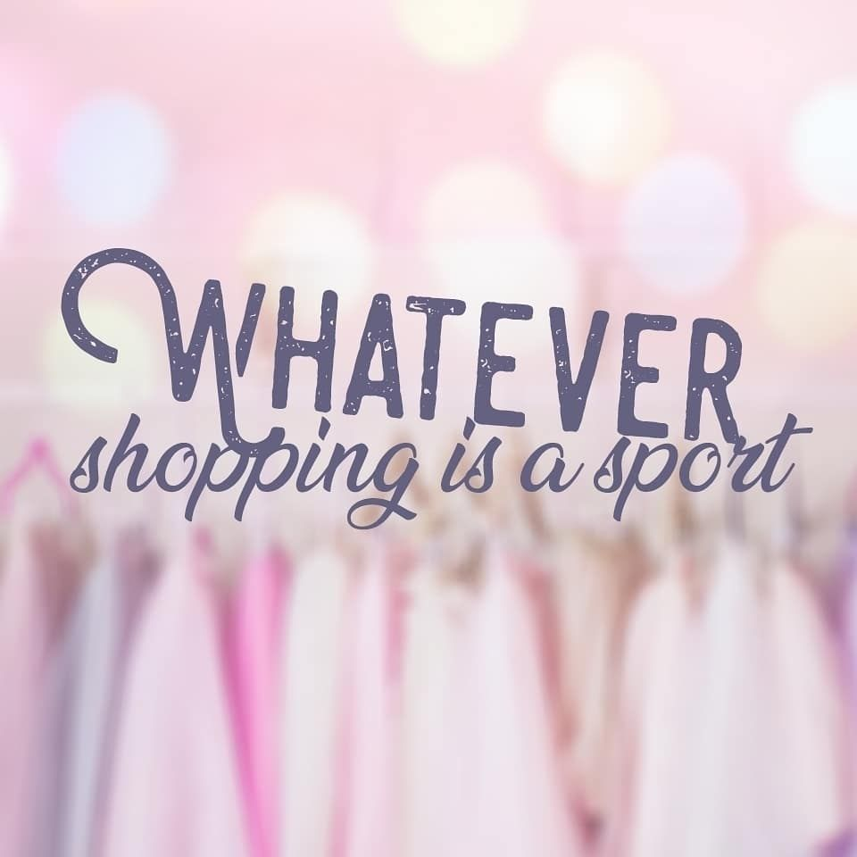 New Year S Resolutions Sale Shopping Is A Sport As Well Topvintage Topvintageboutique Retr Sales Quotes Funny Shopping Quotes Fashion Shopping Quotes