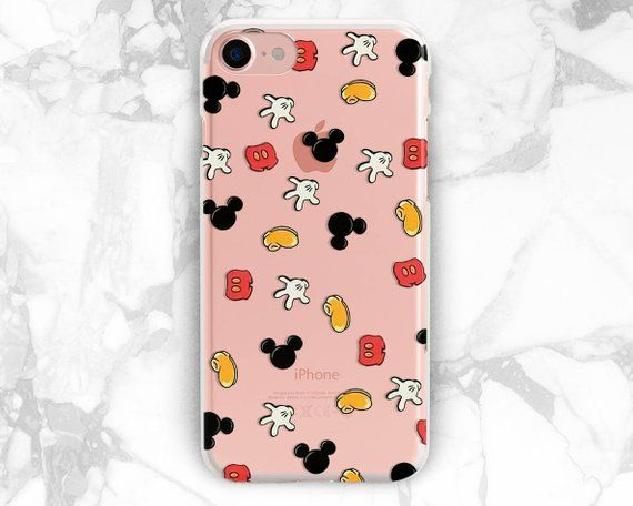 online retailer b1b18 db50e Minnie Mouse xr case Mickey phone Disney iPhone xs max case iPhone8 ...
