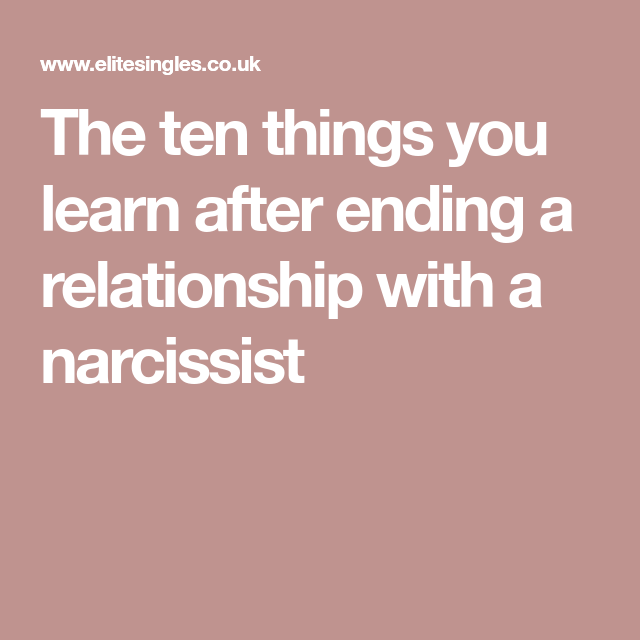 How to Recover from a Relationship With a Sociopath 10 Steps