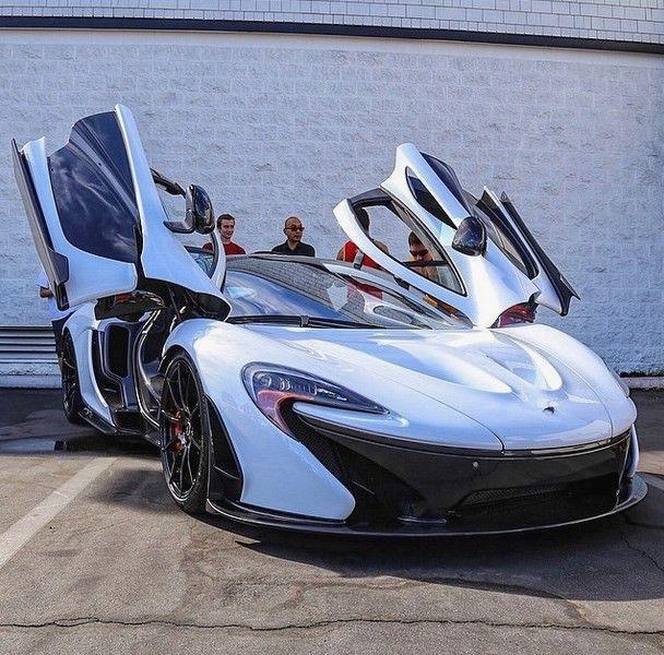 McLaren P1 _____________________ WWW.PACKAIR.COM