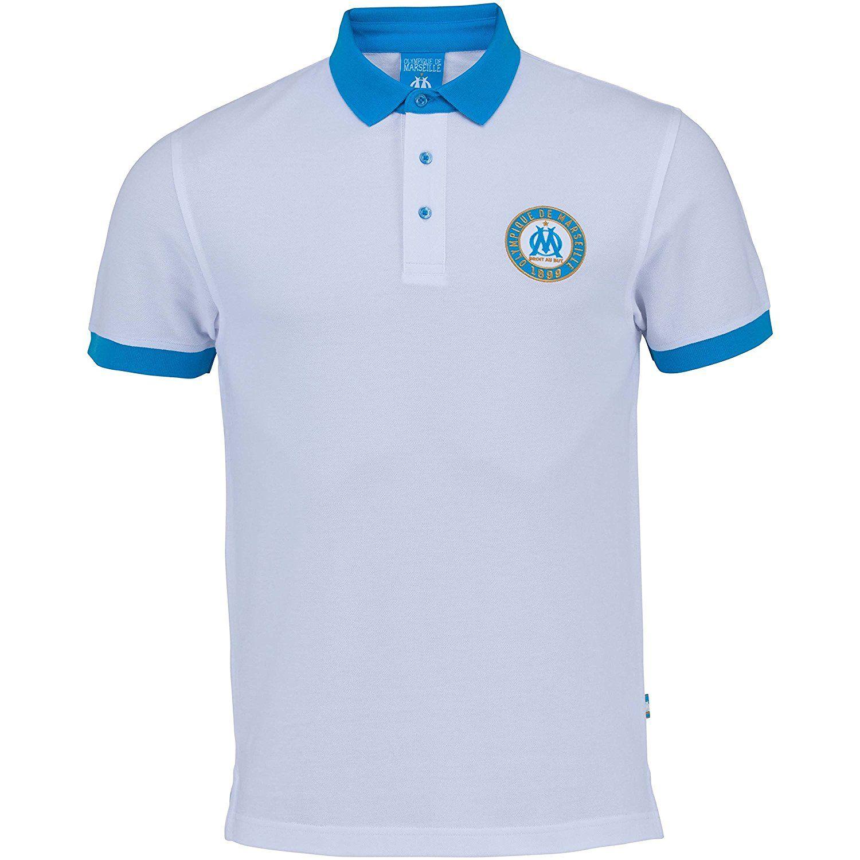 site réputé 39613 2fa4a OLYMPIQUE DE MARSEILLE shirt OM - Collection officielle ...