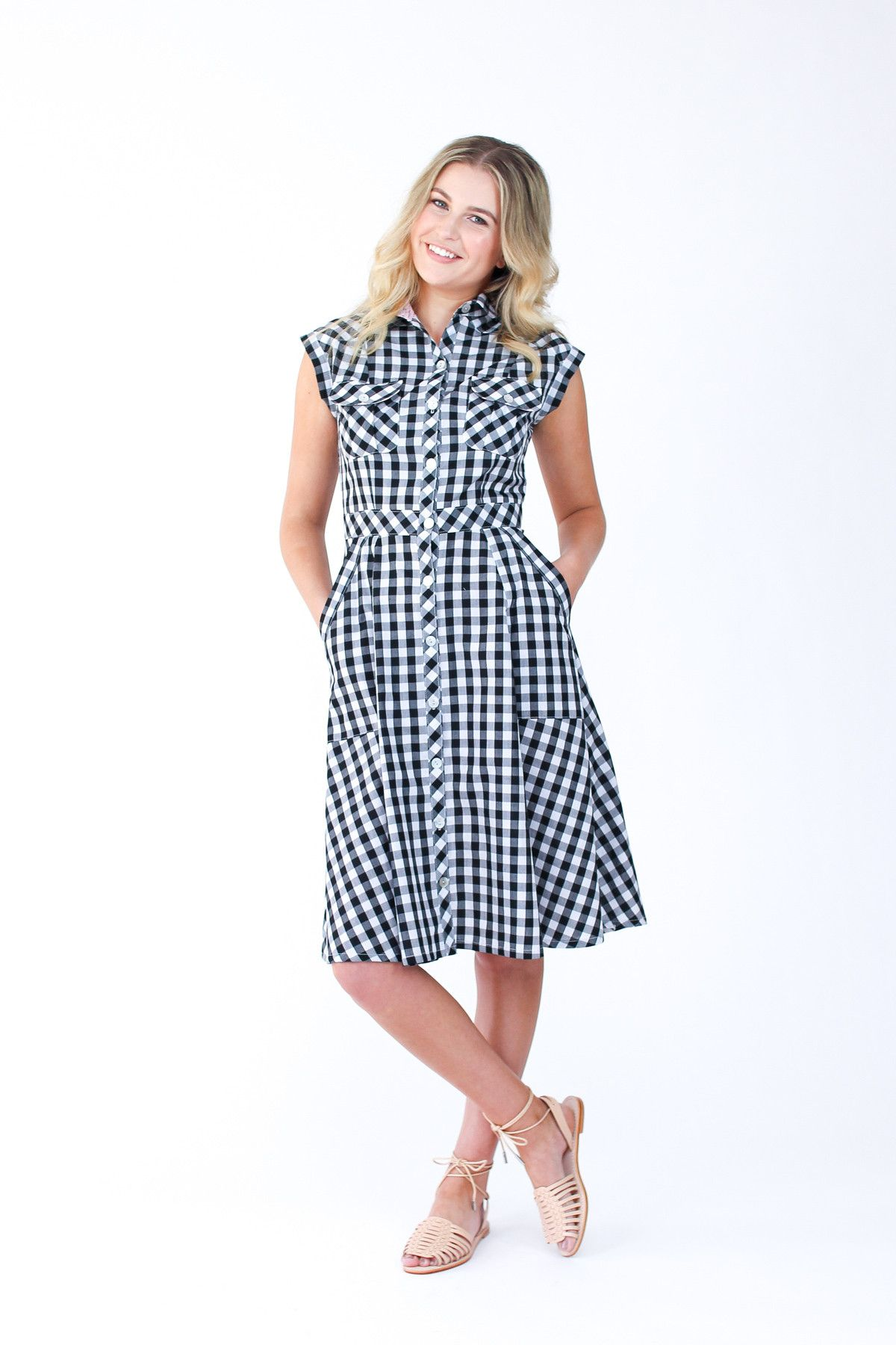 Matilda dress | Tailoring techniques, Patterns and Sewing patterns