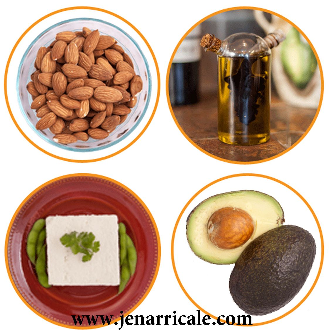 Top 5 Healthy Fat Facts  Like many food headlines, the topic of healthy fats can be confusing and frustrating to understand.  While there are thousands of studies on this topic, here are 5 facts which I believe are the most important ones to know about fats to make the right choices: