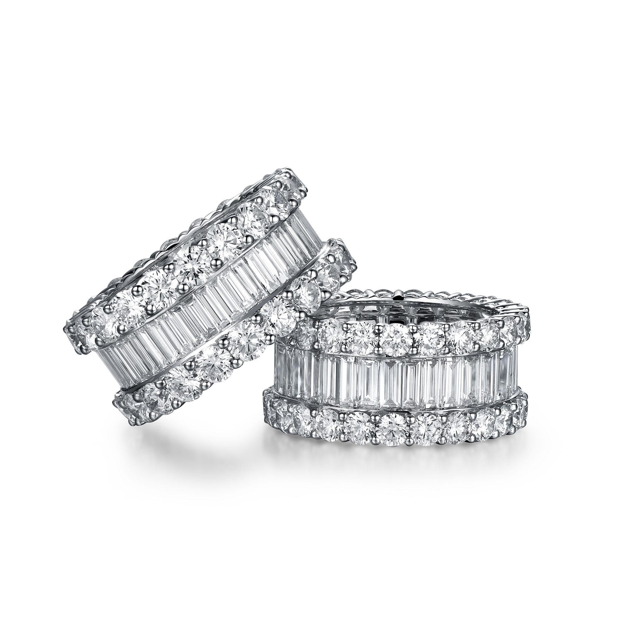 Noble Jewelry Ltd Booth B FineJewelry JCK