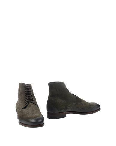 FOOTWEAR - Ankle boots Alberto NxS2yLMVau