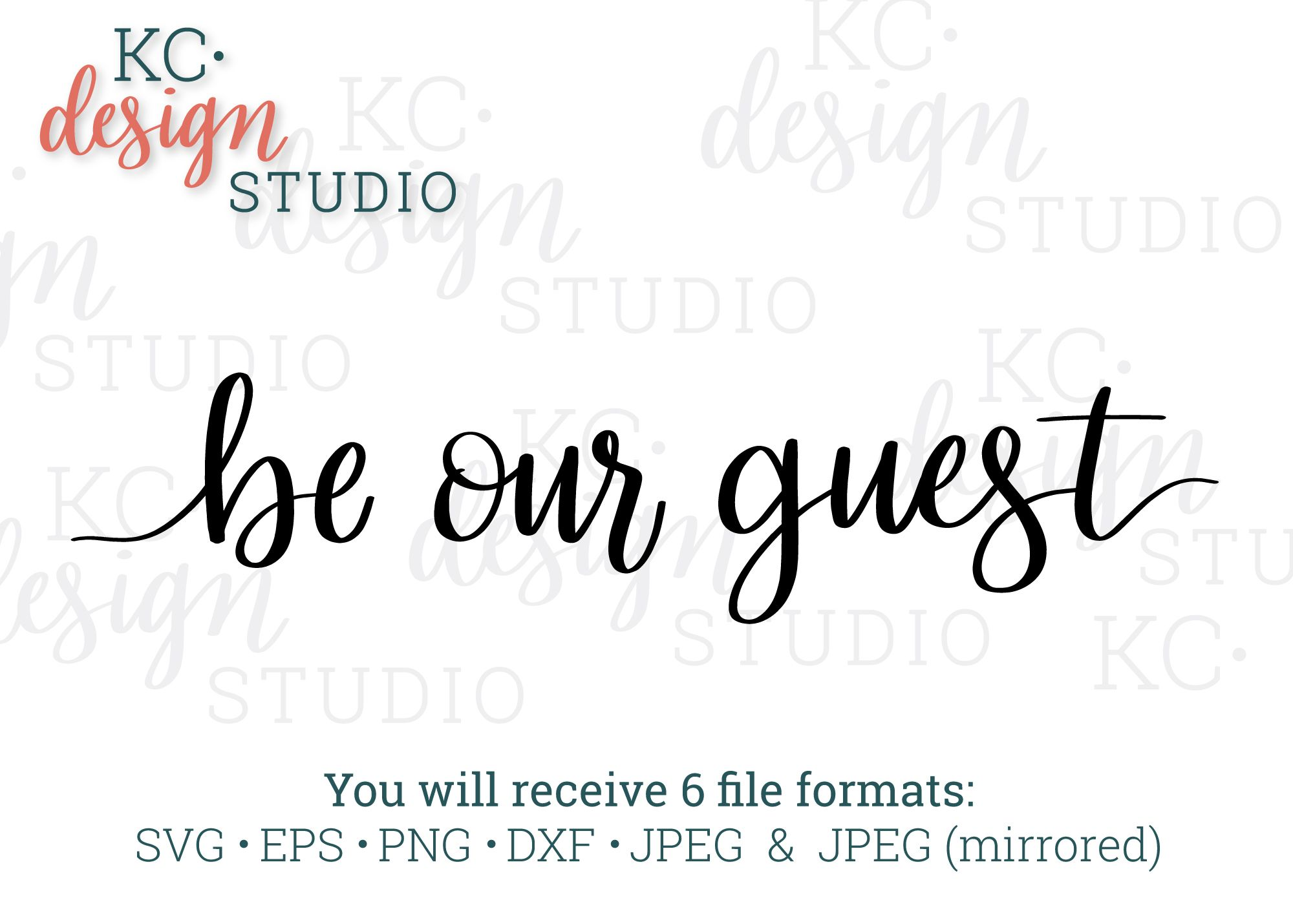Be Our Guest Svg Guest Room Decor Be Our Guest Sign Etsy Be Our Guest Sign Guest Room Decor Clip Art