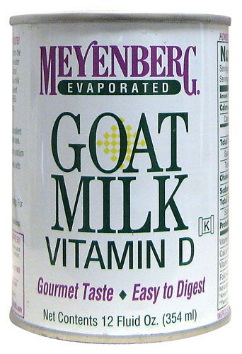 Evaporated Goat S Milk Handy If You Run Out Of Kmr And Great For Weening Orphaned Kittens I Mi With Images Goat Milk Formula Goat Milk Baby Formula Goat Milk For Babies