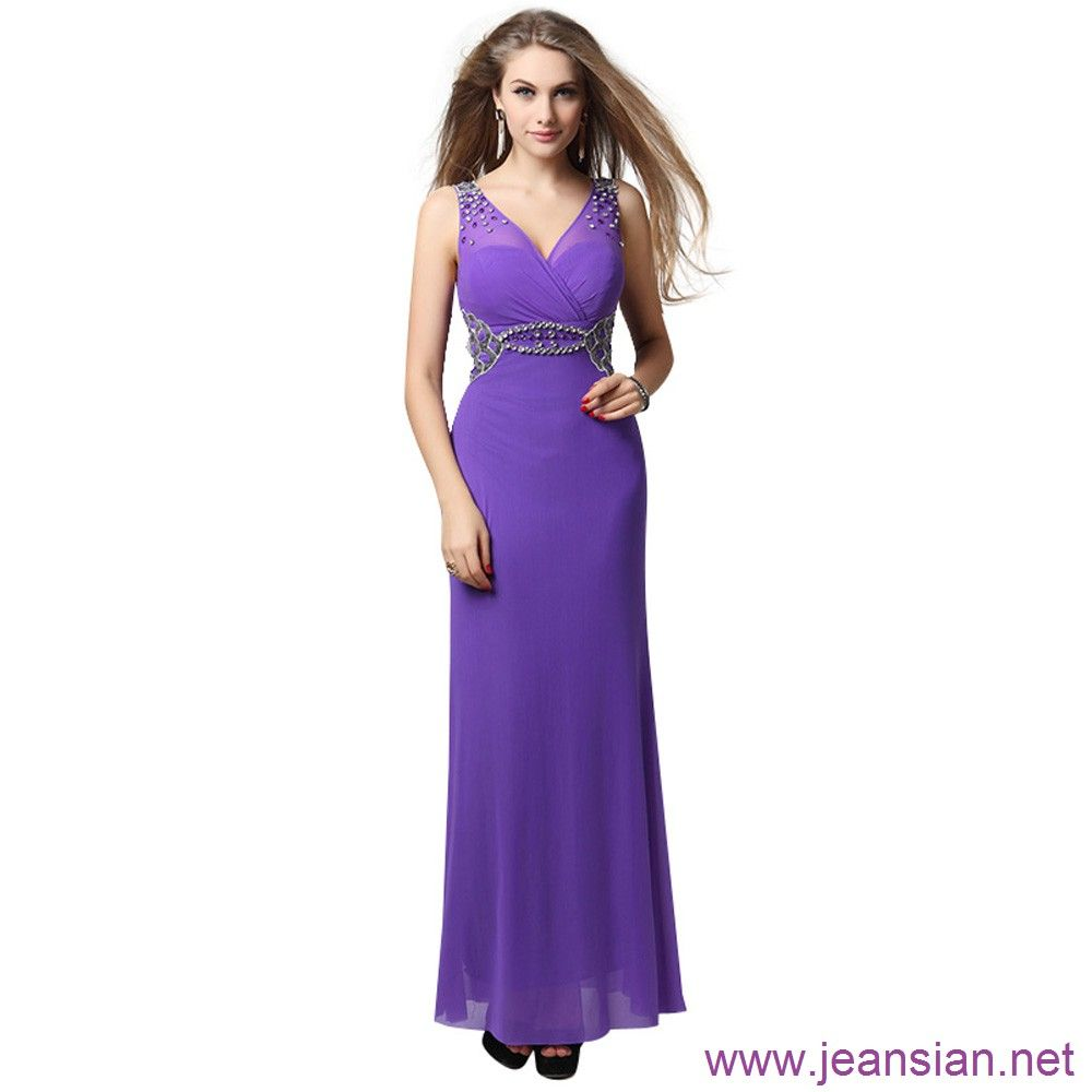 Eveningdress #prom #Show #Party #Dress www.jeansian.mobi | Cocktail ...