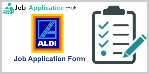 photo about Aldi Job Application Printable titled Aldi Using the services of 130+ Careers Put into practice presently on the net! #choosing #careers