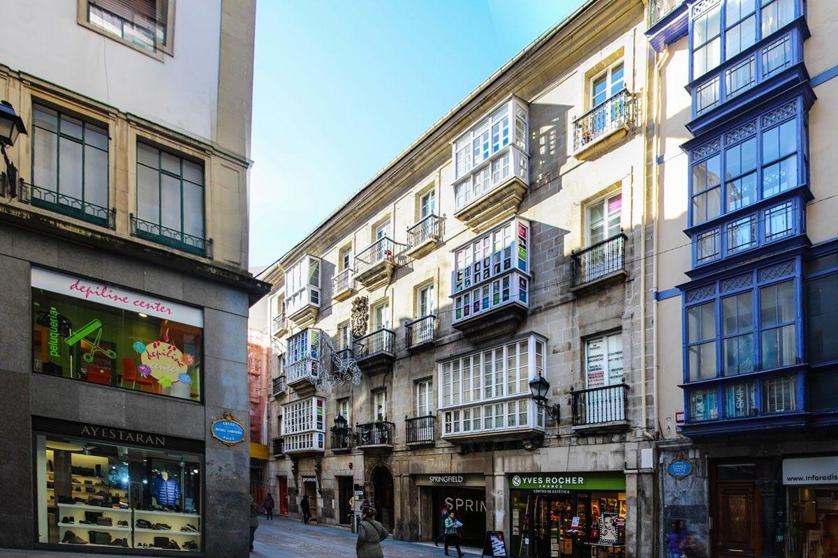 PALACIO GORTAZAR | Arquitectura Bilbao