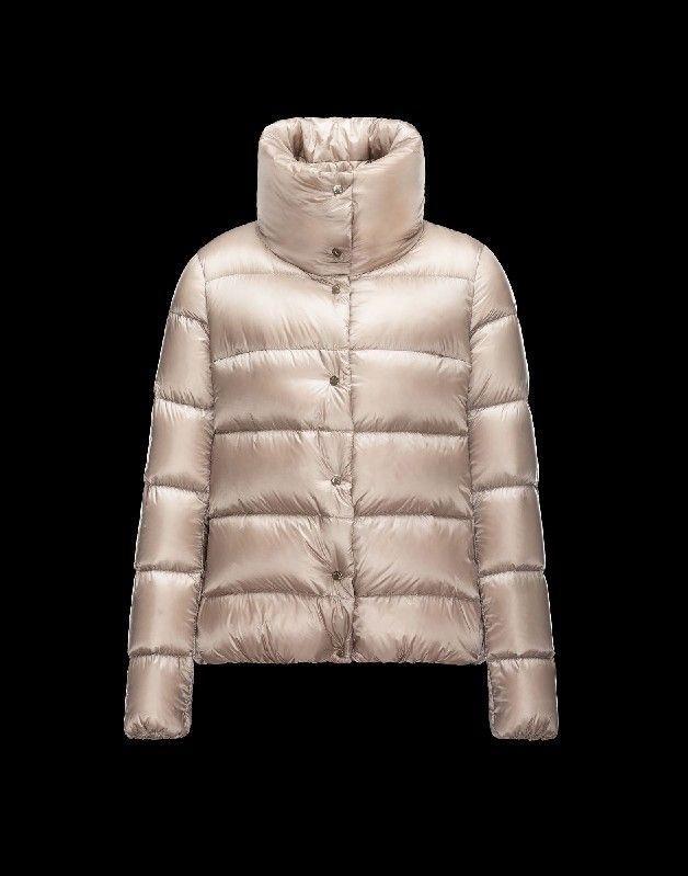 moncler Voir tous les manteaux et vestes BLEU
