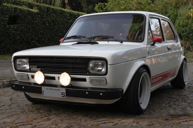 ازاى تعدل عربيتك الفيات127 Fiat Cars Fiat Fiat Abarth