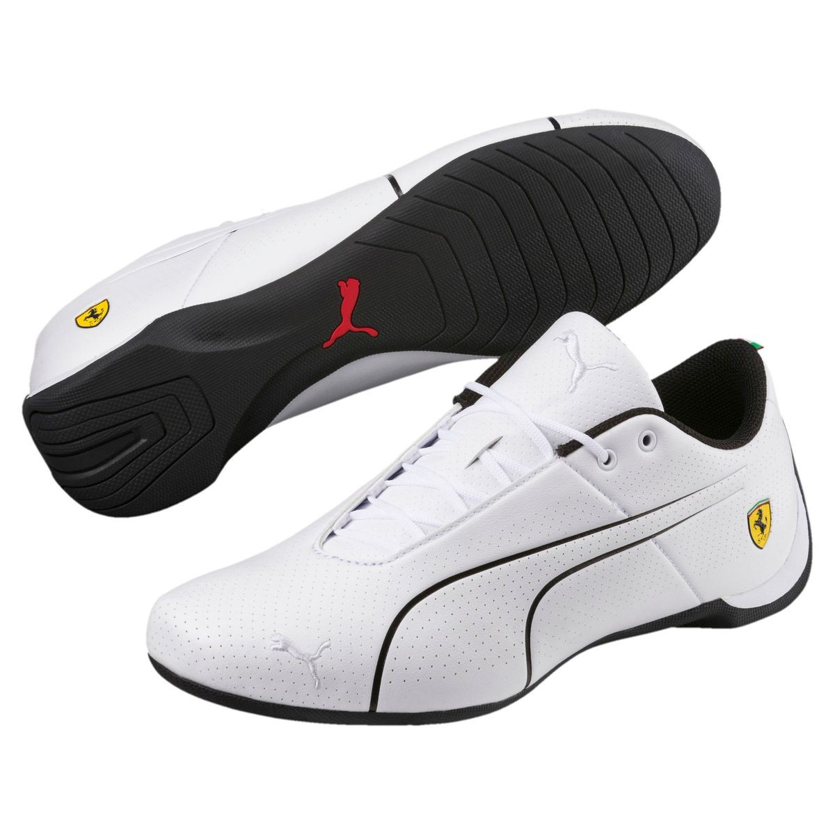 4d18c36ff8 Basket Ferrari Future Cat Ultra Pour Homme - Taille : 39;40;41;42;43 ...