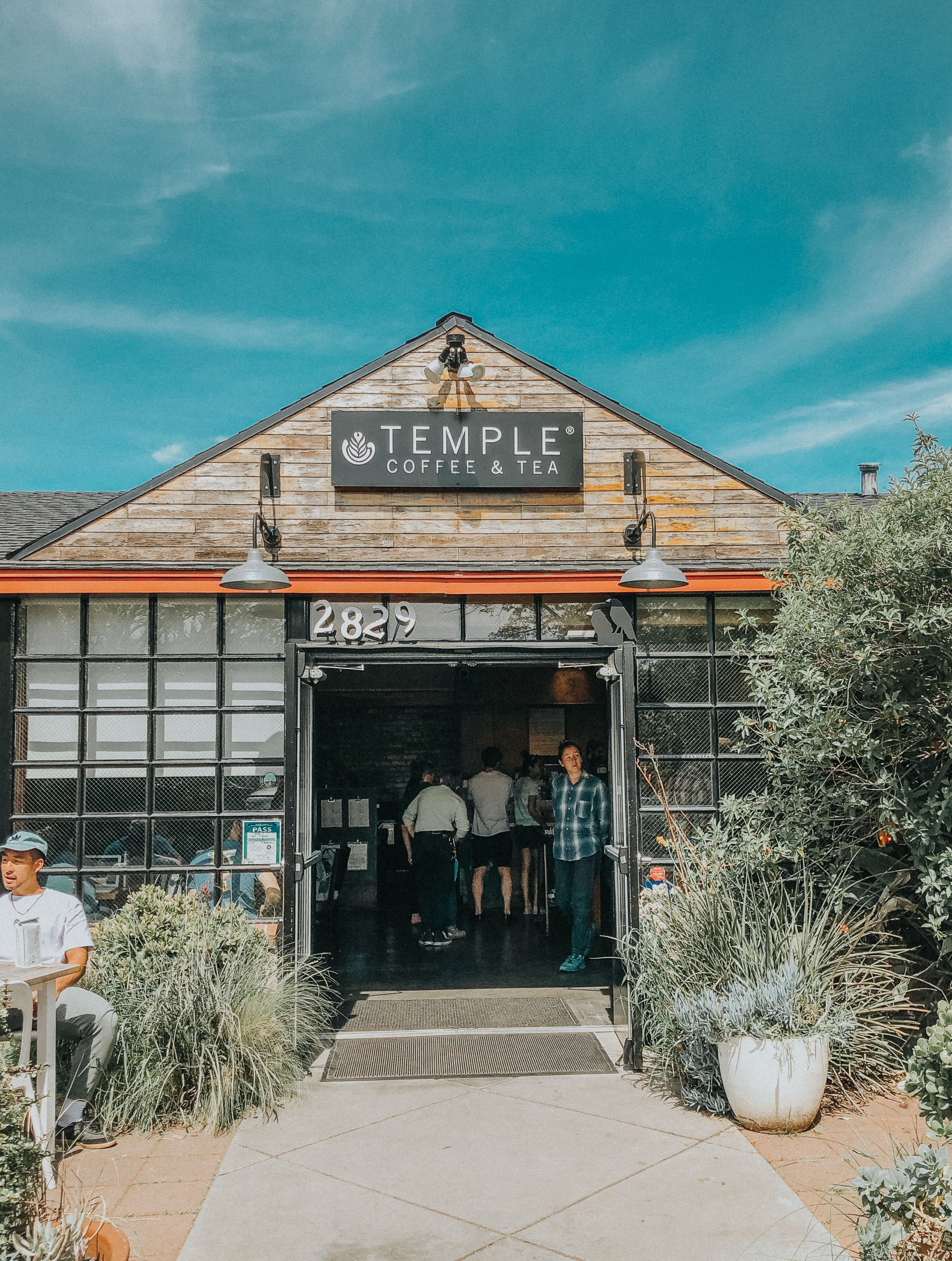 Most Instagrammable Coffee Shops In Sacramento Ca Coffee Shop Sacramento Best Coffee Shop