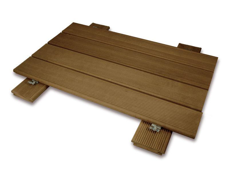 Juntas y baldosas para exteriores precompuesto deck - Baldosas para exteriores ...