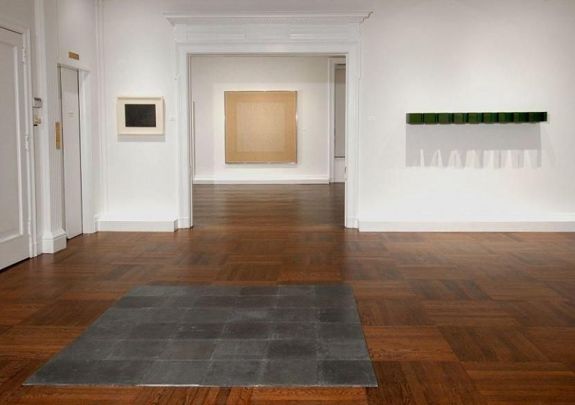 Elemental Form - Exhibitions - Dominique Levy Gallery
