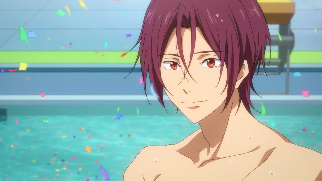 Rin Matsuoka Free Free Anime Anime Computer Wallpaper Free Eternal Summer Co.vu give you free domain name that you can use to host your personal website, resume, blog, online shop and many more things. rin matsuoka free free anime anime