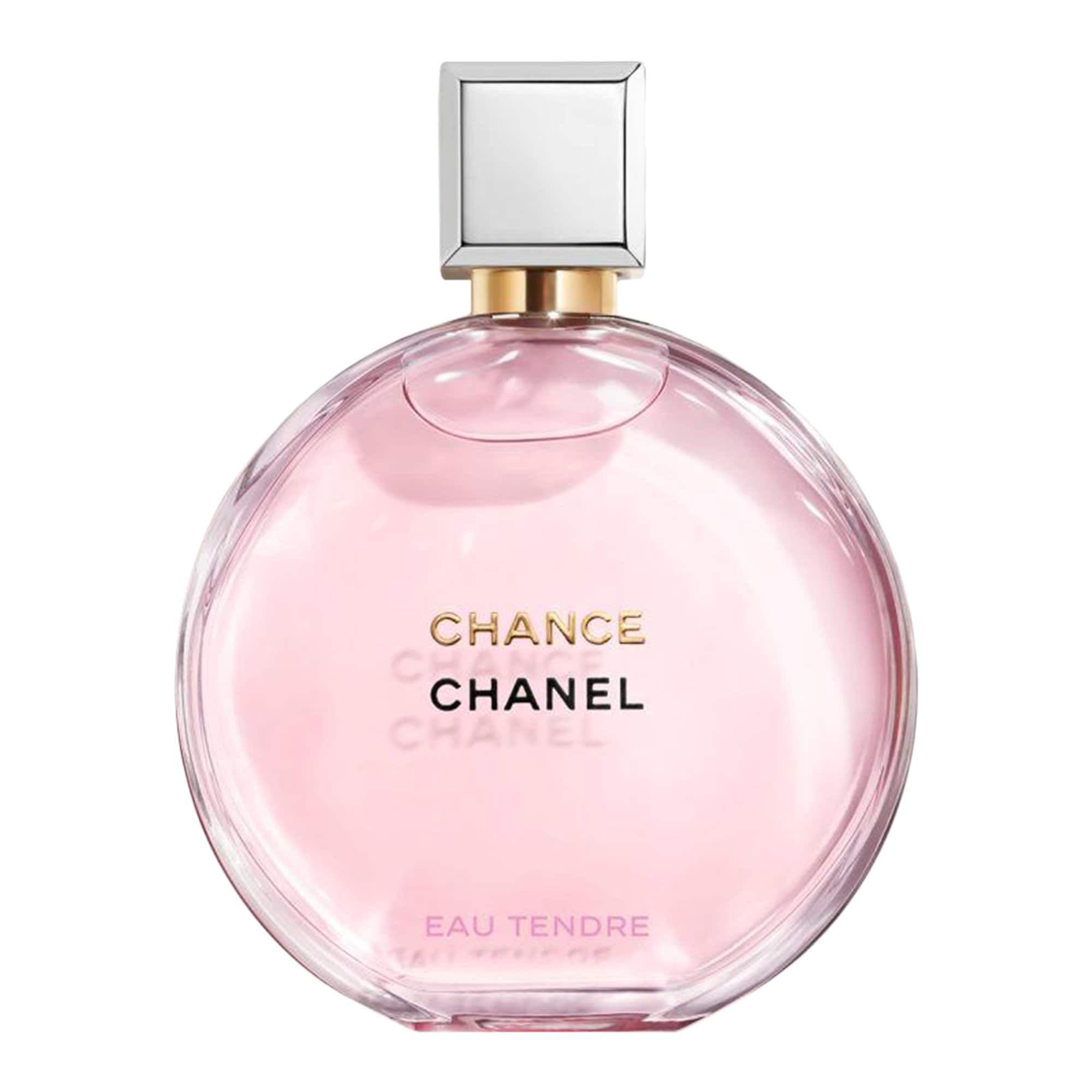 Chanel Chance Eau Tendre Eau De Parfum 17oz50ml Eau De Parfum