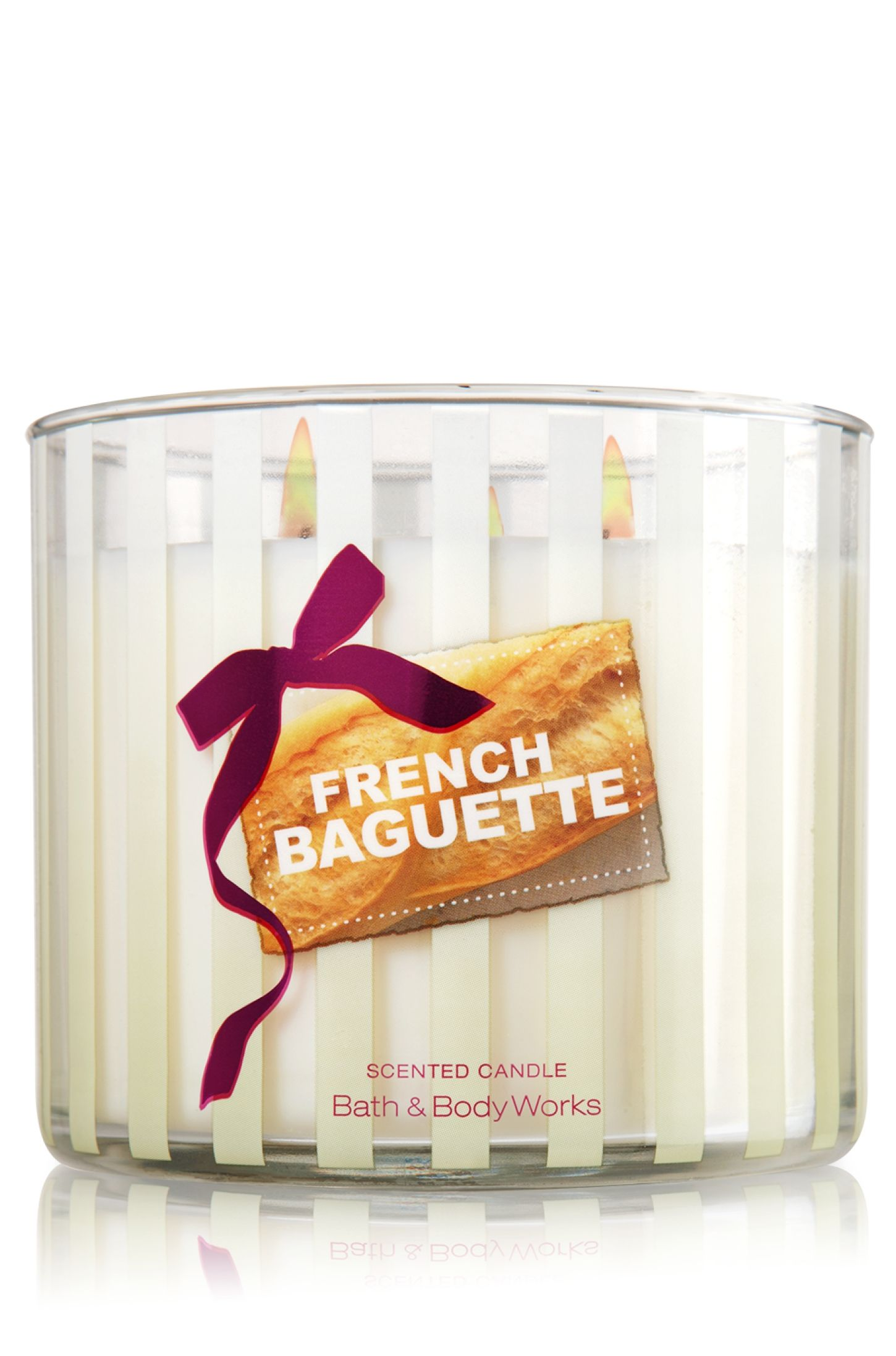 46 Best Scented Plants Their Varieties In Gardening Zone: French Baguette 14.5 Oz. 3-Wick Candle