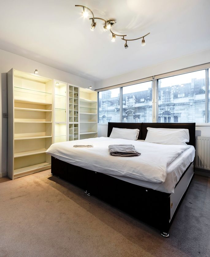 Apartments For Rent In London Uk: Pin By PelicanStay On London, England