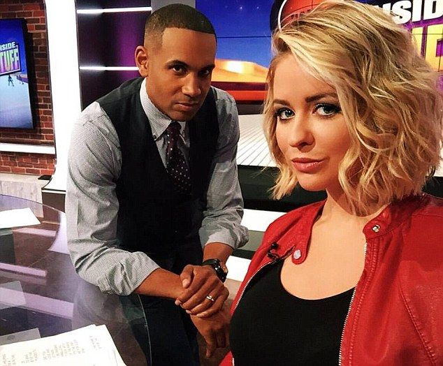 NBA TV host Kristen Ledlow says she was robbed at gunpoint | Nba ...