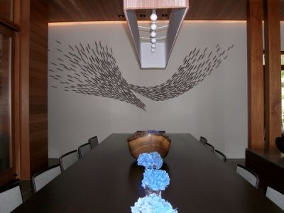 Room And Art Work With Interior Designers Architects Developers Property Managers Private