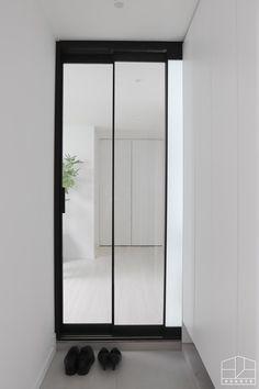 Photo of [30평대 아파트 인테리어]아늑 하고 깨끗한 분위기 의 선경 아 í …