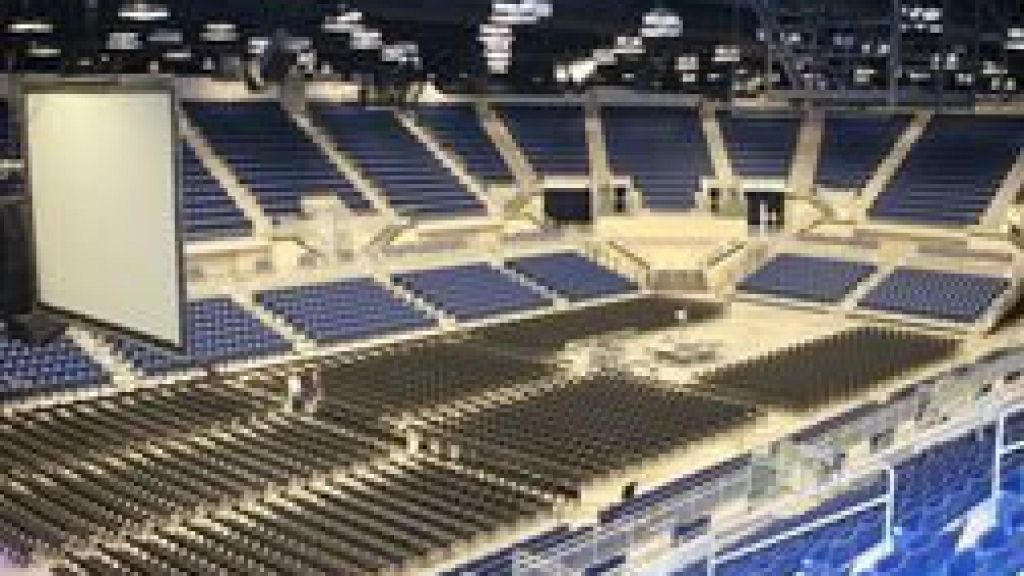 Amazing Along With Beautiful East Ky Expo Center Seating Chart Di 2020