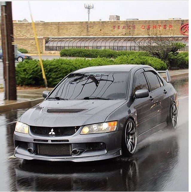 Amazing Mitsubishi Lancer Sport Car Wallpaper Hd Picture: Do You Want To Buy Sports Car T-Shirts? Click The Link