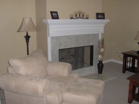 Show Me Your Painted Rooms Desert Living Room Family Room Update Room