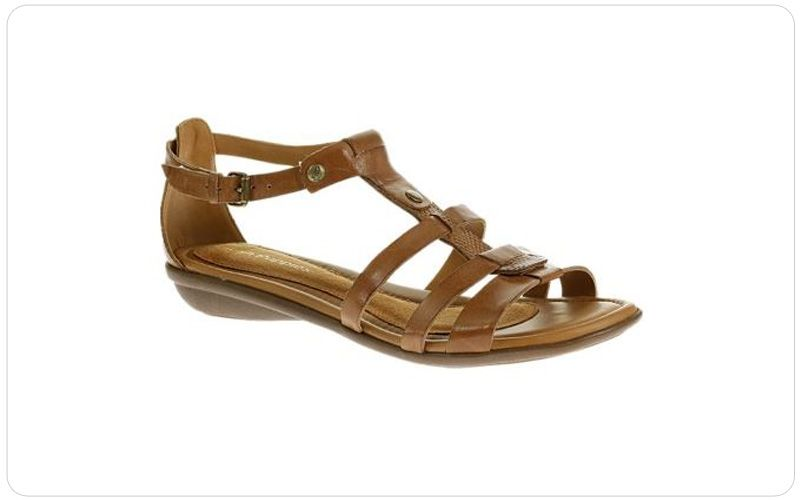 Most Comfortable And Stylish Summer Sandals Tan Leather Sandals Hush Puppies Women Hush Puppies Shoes