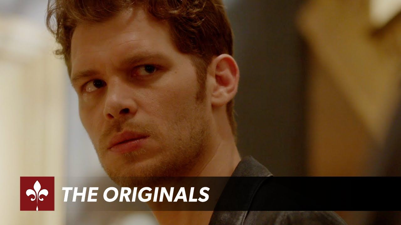 #TheOriginals   Inside: I'll See You in Hell or New Orleans   The CW