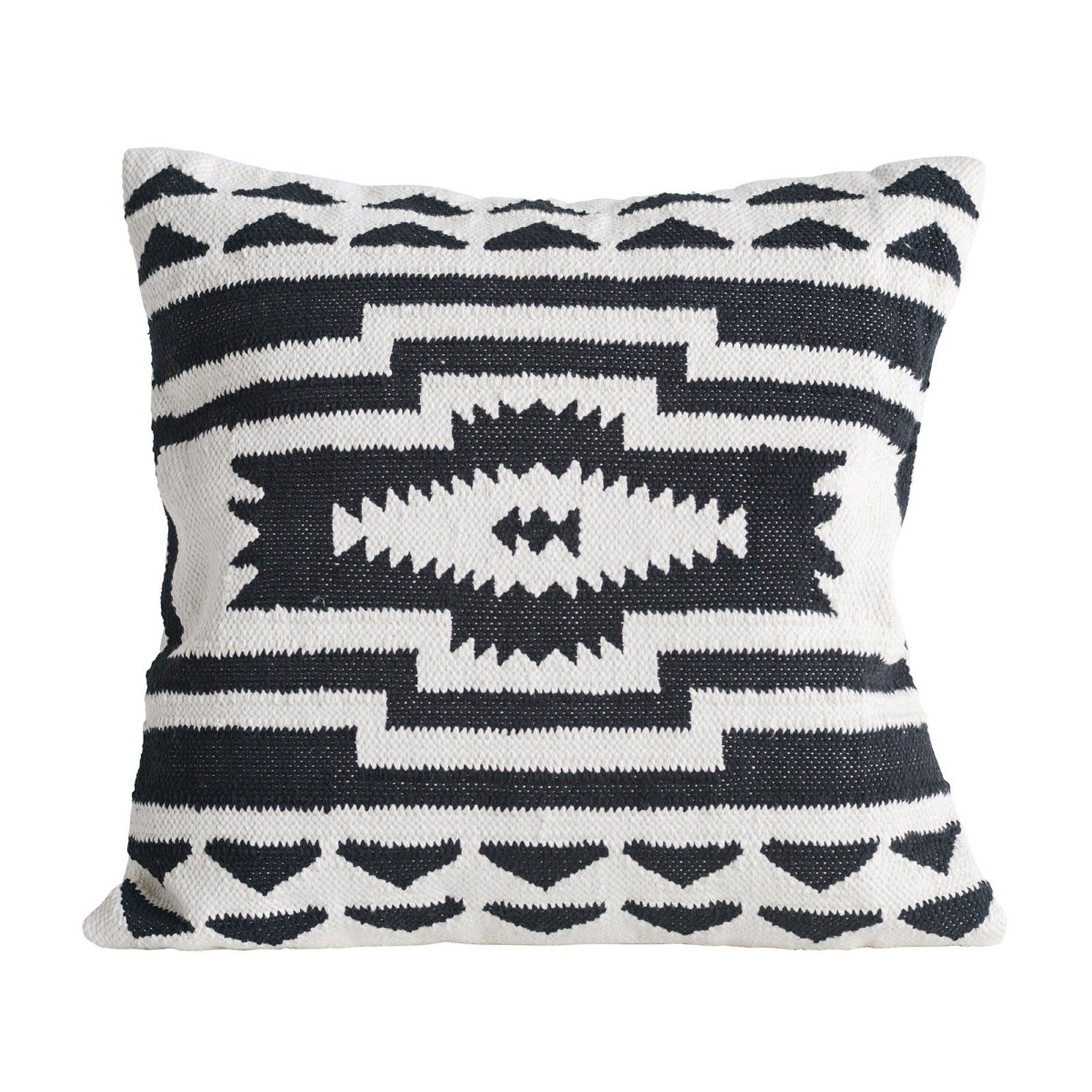 Home Throw Pillows Cotton Throw Pillow