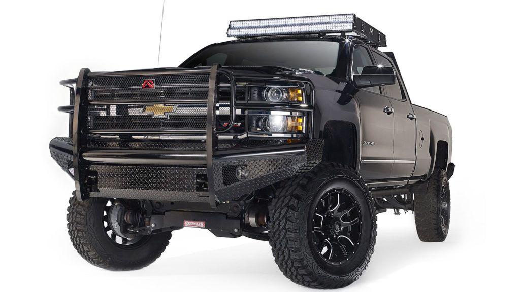 Roof Rack in 2020 Trucks, Gmc trucks, Chevy trucks